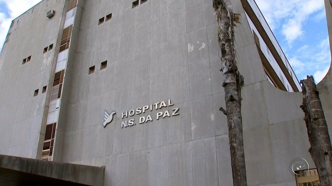 Prédio de hospital desativado há 16 anos em Rio Preto poderá ser vendido