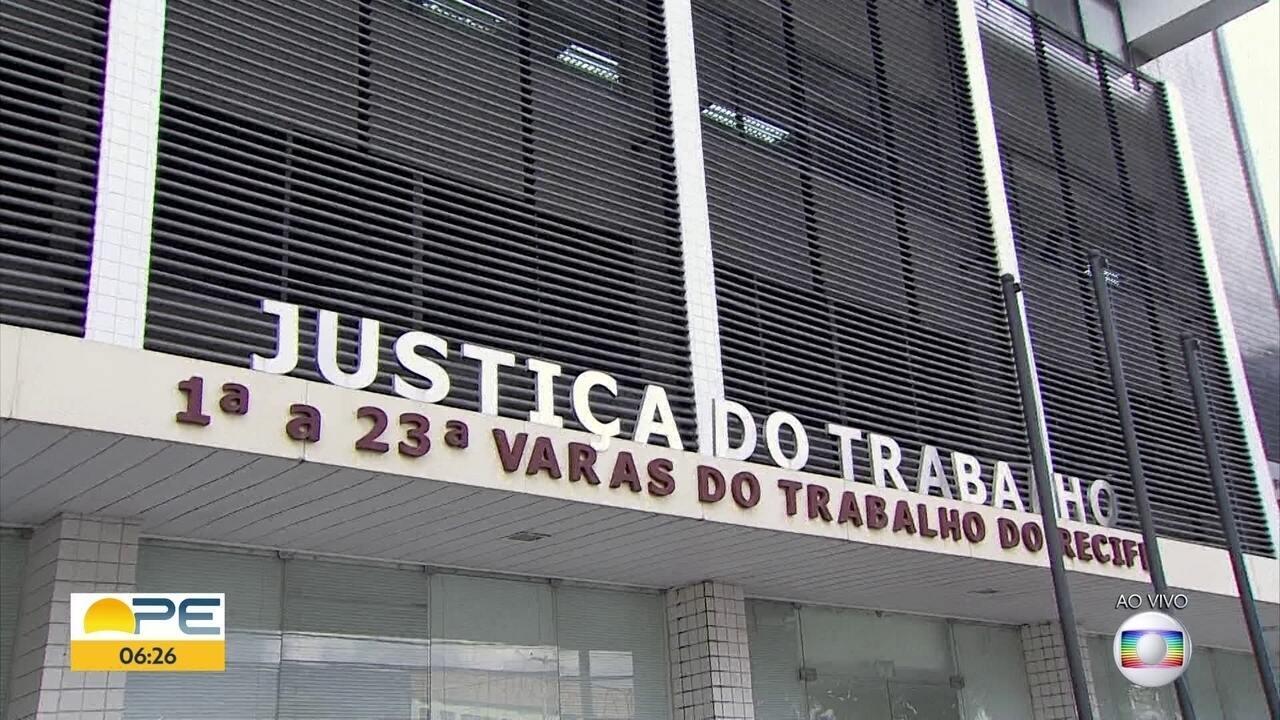 TRT realiza mutirão de conciliação e esclarece dúvidas em Pernambuco