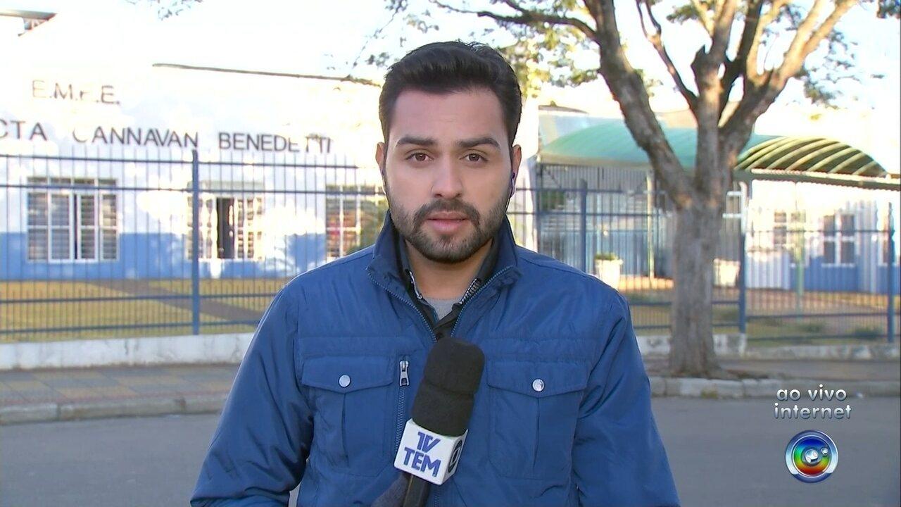 Servidores públicos de Salto de Pirapora paralisam atividades nesta segunda-feira
