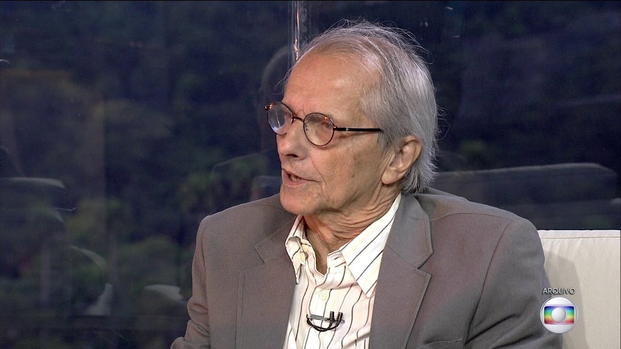 Morre o vice-prefeito do Rio de Janeiro