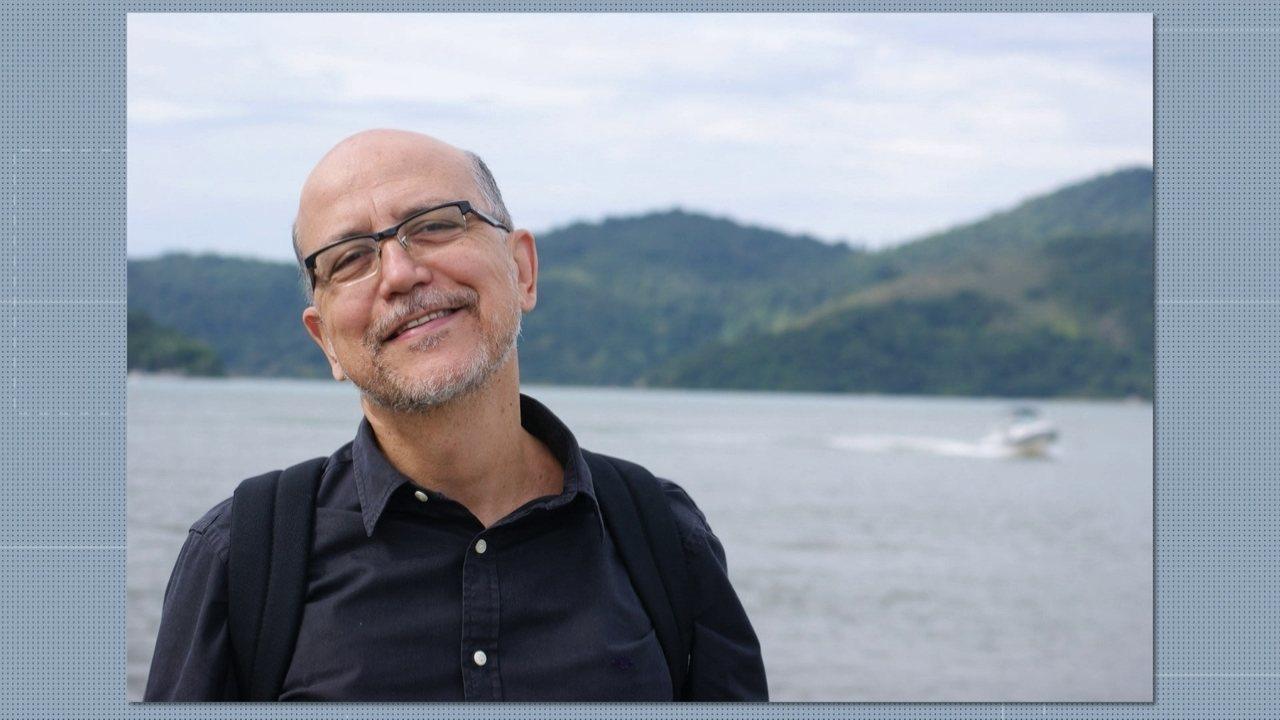 Apaixonado pelo Rio, Ramiro Alves morre aos 59 anos