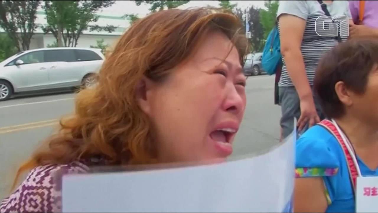 Governo da Malásia anuncia fim pelas buscas do MH370 da Malaysia Airlines