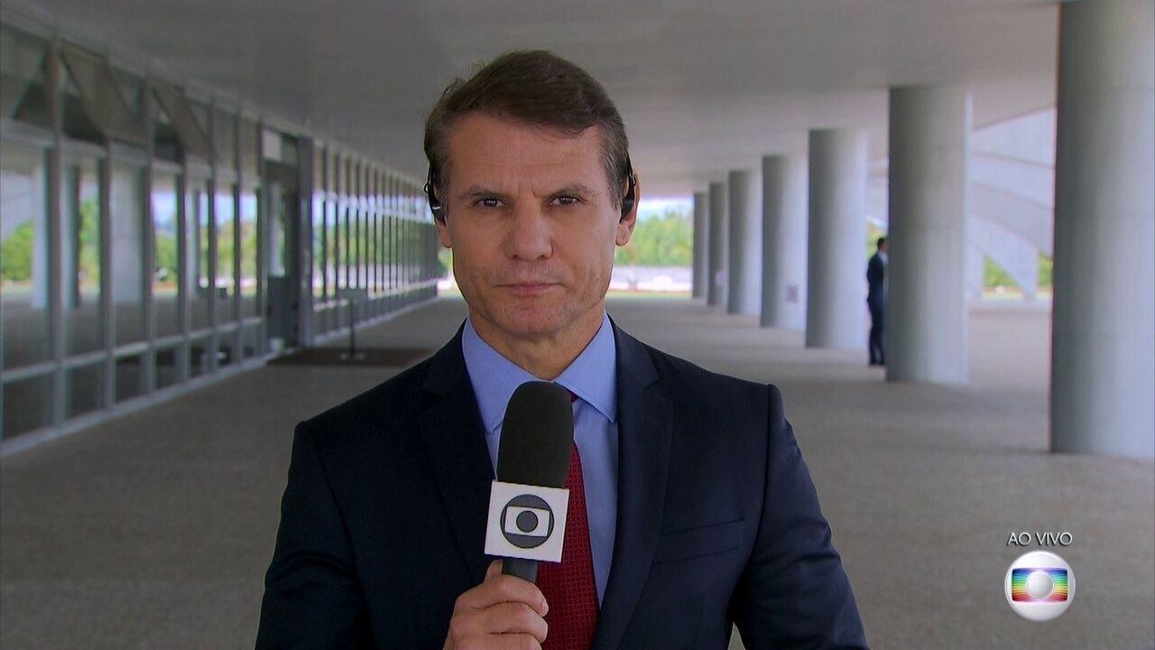 Michel Temer afirma que forças federais vão ajudar no desbloqueio das estradas