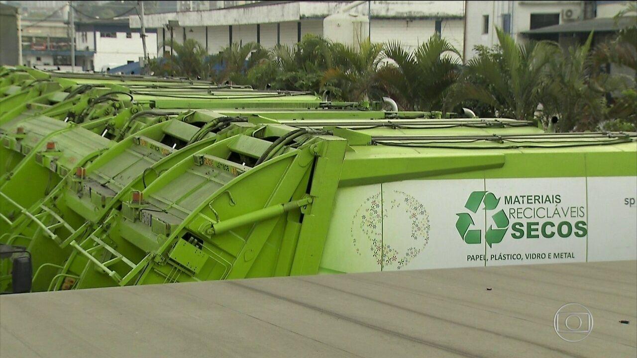 Jornal Nacional: Falta de combustível afeta serviços básicos