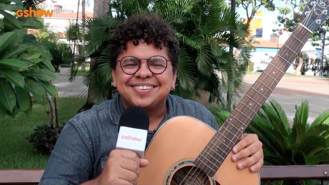 Papo musical: Edinho Vilas Boas fala sobre carreira e inspirações