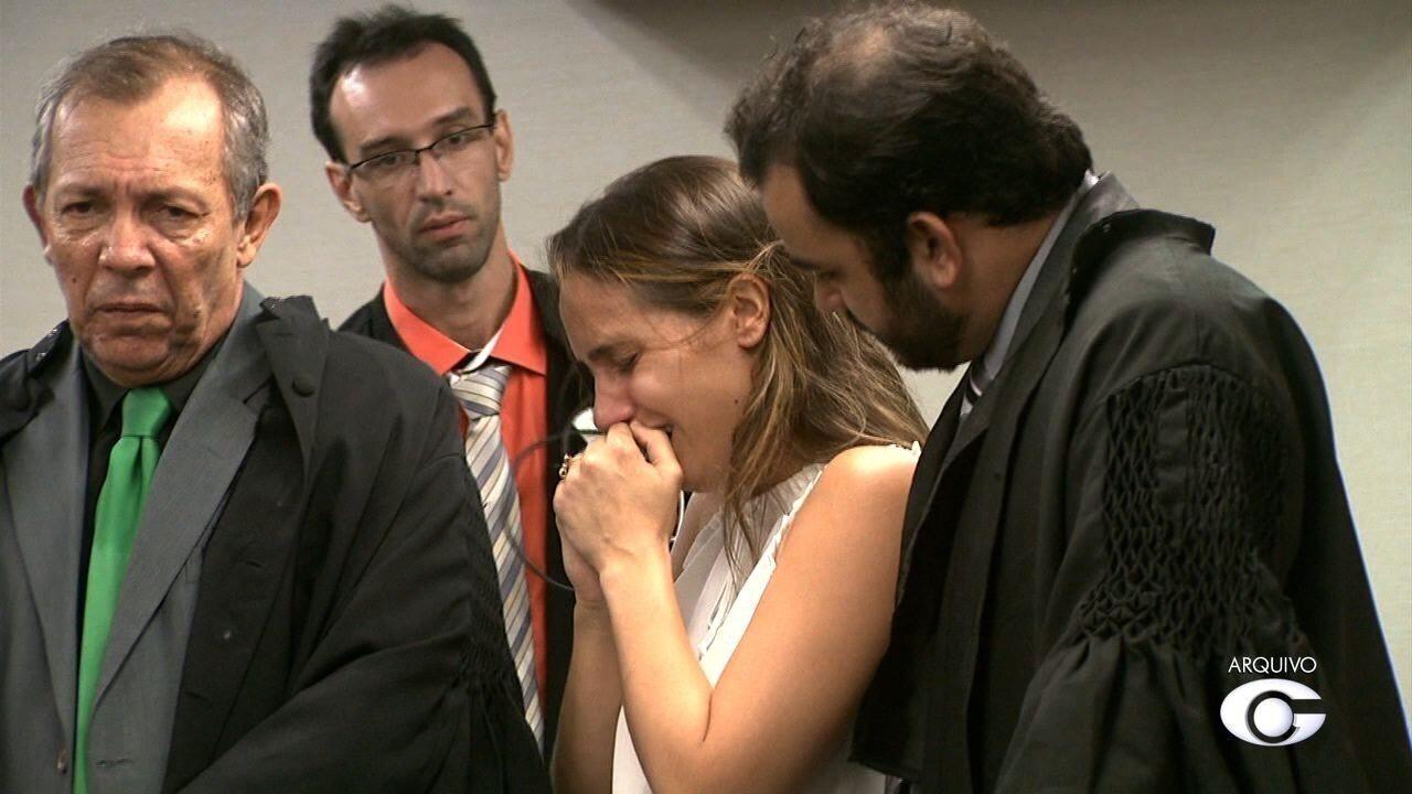 Julgamento de Mirella Granconato é anulado por unanimidade