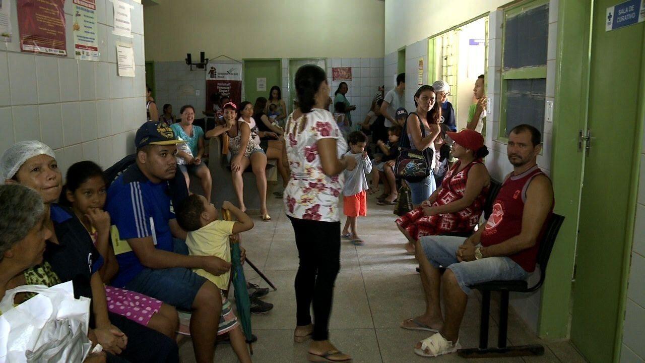 Vacinação contra gripe é prorrogada por causa de protesto dos caminhoneiros
