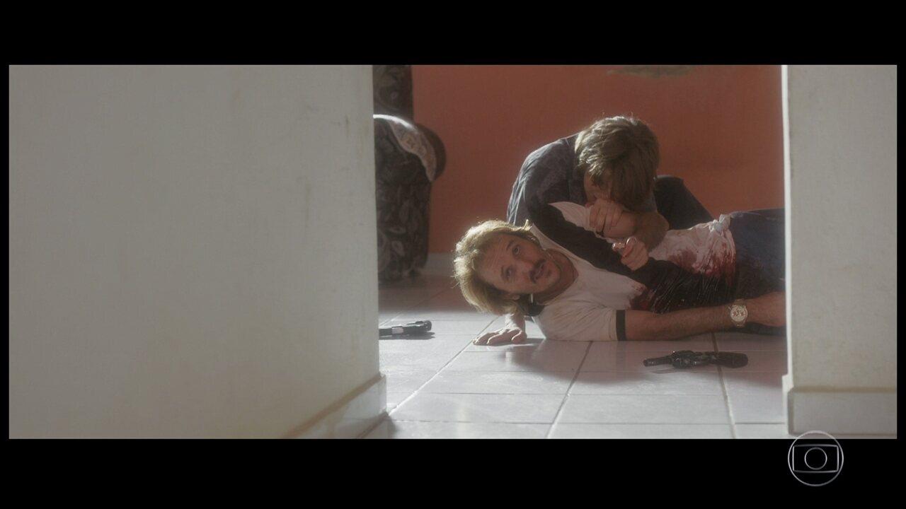Maria tenta ajudar Mudinho