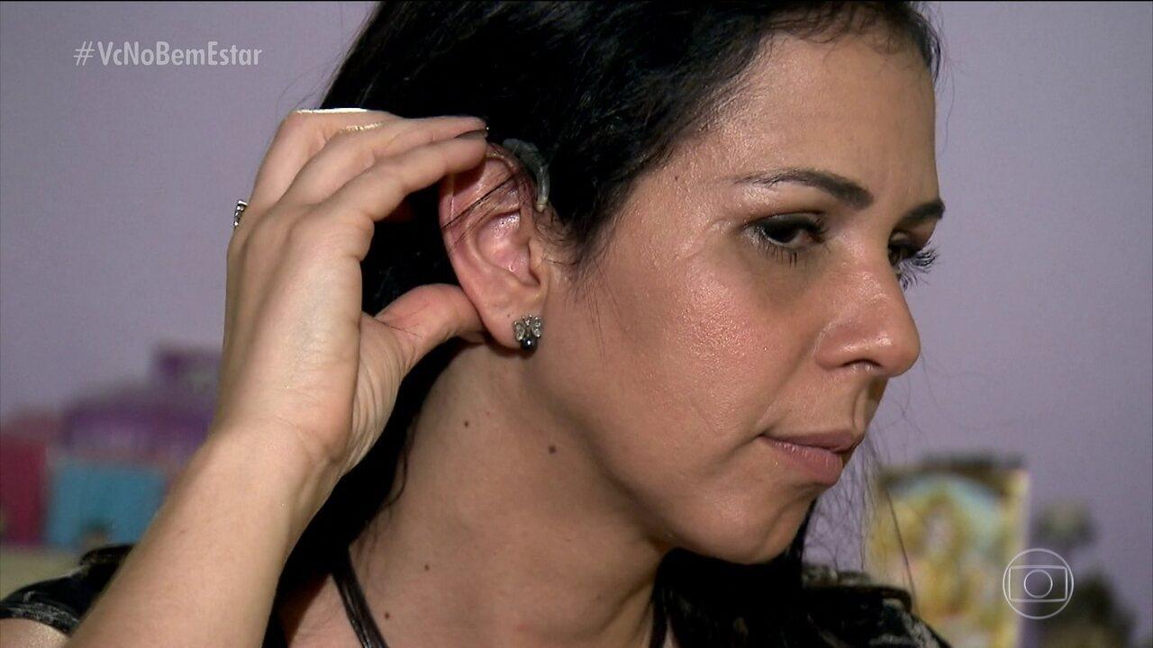 'Escuta Aqui': mais de 20 milhões de brasileiros têm dificuldade para ouvir