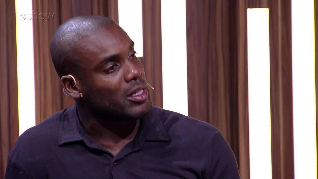 Rafael Zulu fala da cumplicidade com o irmão Antônio Carlos