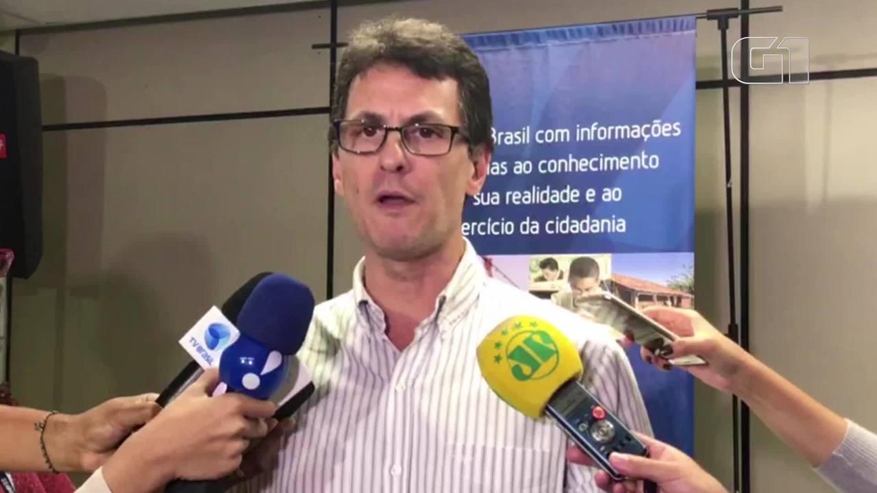 Greve dos caminhoneiro teve pouco impacto na inflação de maio, diz IBGE
