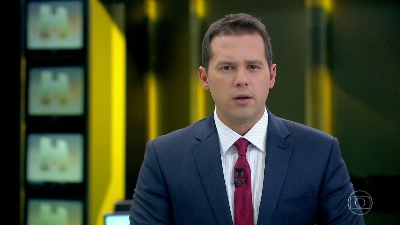 O deputado estadual de Minas Cabo Júlio, do MDB, começa a cumprir pena.