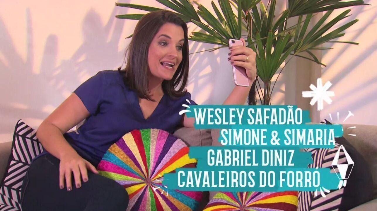 TV Sergipe transmite o 'São João da Capitá' nesta sexta (8) e no sábado (9)