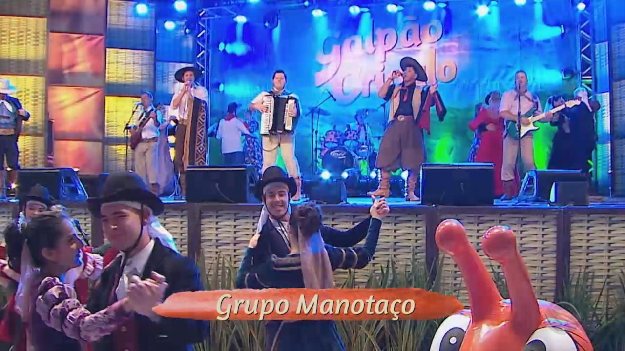Confira os destaques do Galpão Crioulo deste domingo (10)