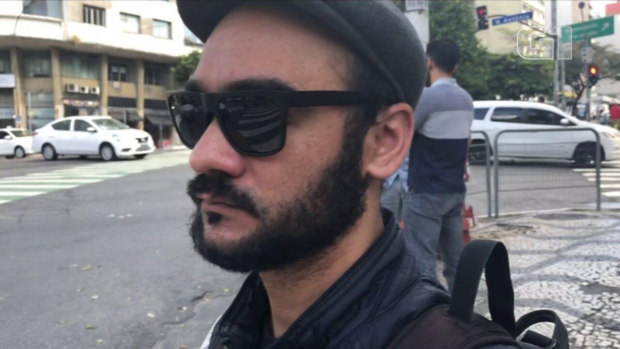 Protestos de 2013: G1 lembra a história dos feridos em manifestações