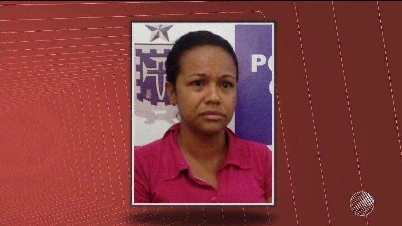 Mulher acusada de matar com veneno dois ex-namorados é transferida para presídio