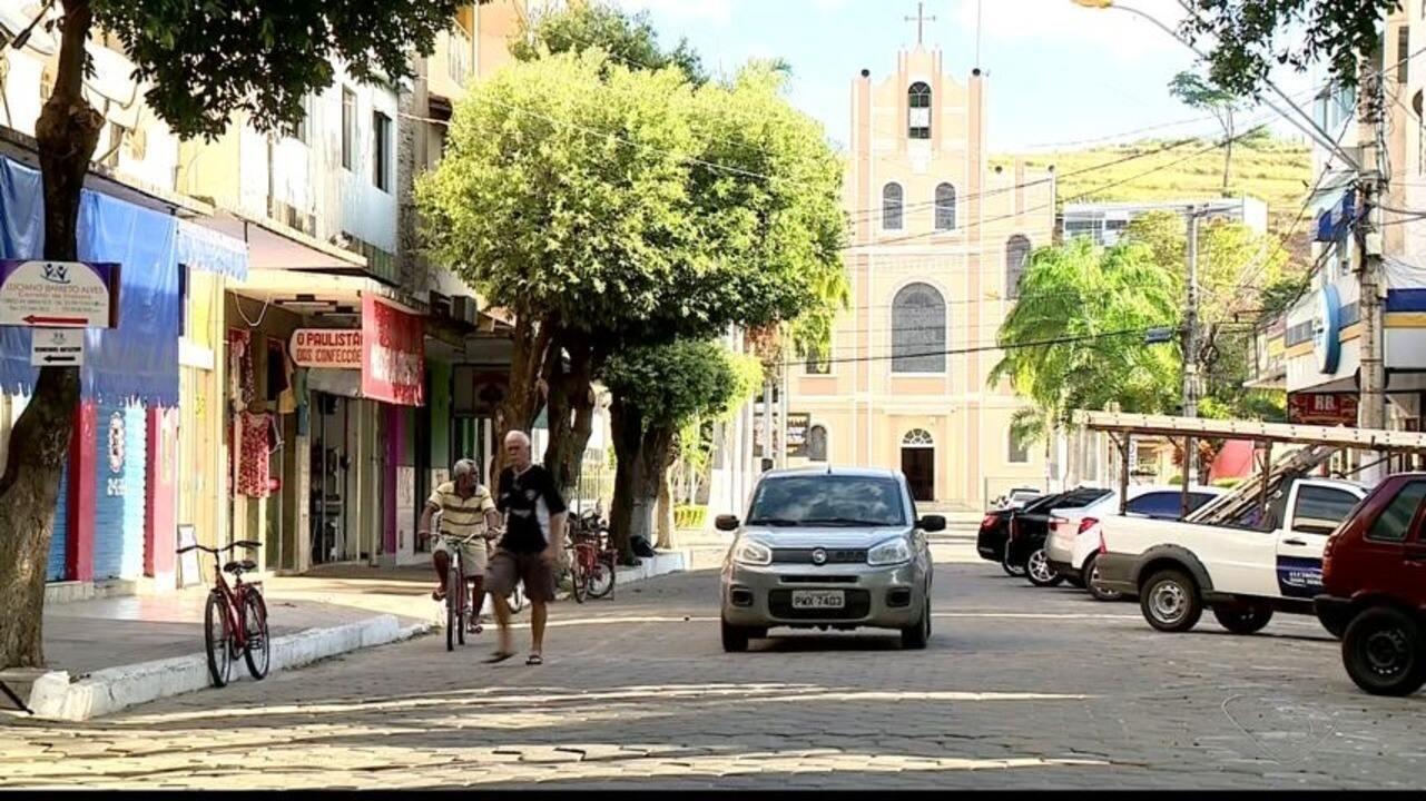 Município de Baixo Guandu, ES, está há um ano sem registrar homicídios
