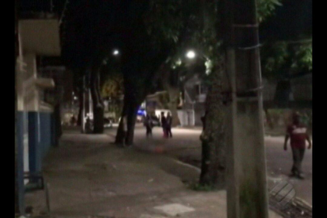 Flanelinha é assassinado no bairro Batista Campos em Belém