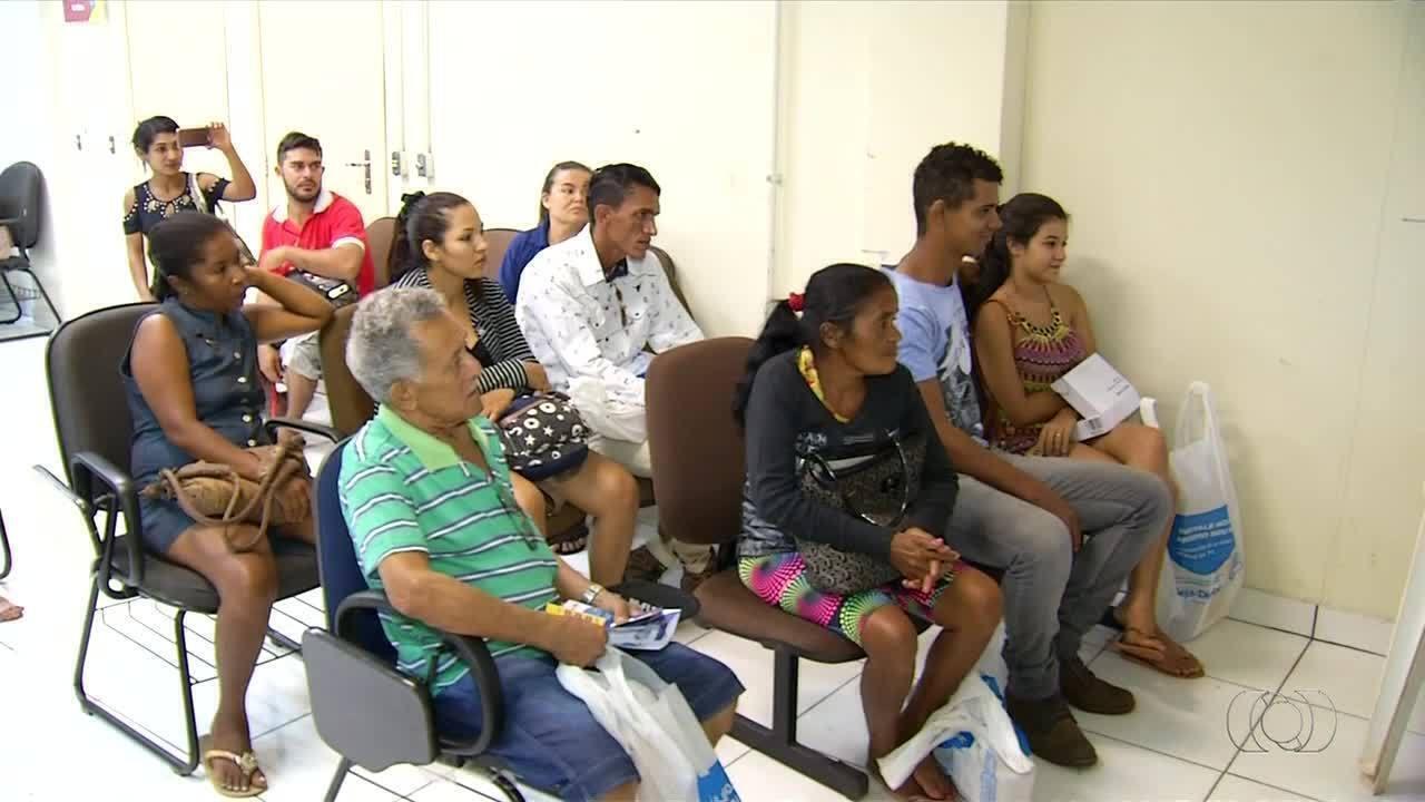 Faltam dois meses para desligamento do sinal analógico em três cidades do Tocantins