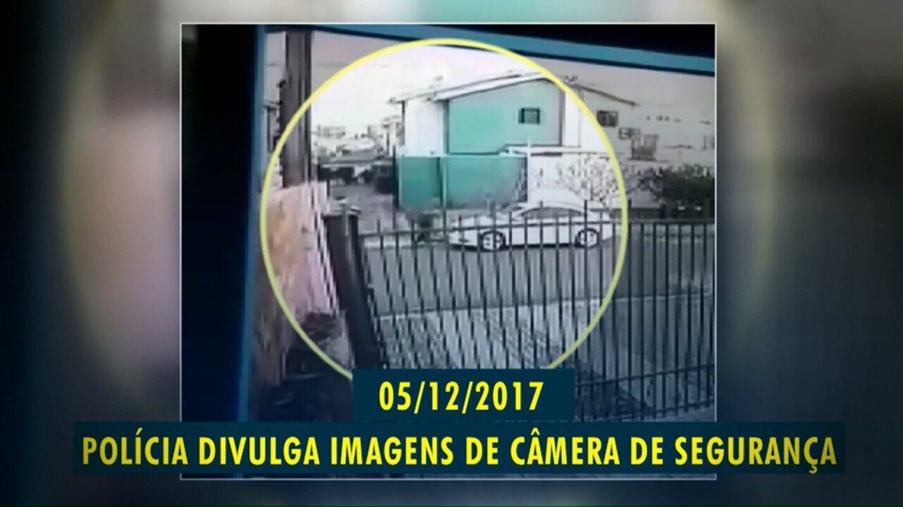 Justiça ouve testemunhas e réus de morte de psicóloga da Penitenciária de Catanduvas