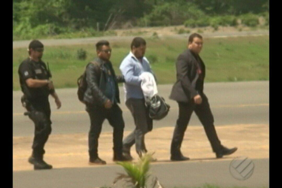 MP acredita que habeas corpus concedido aos acusados de matar familia pode prejudir o caso