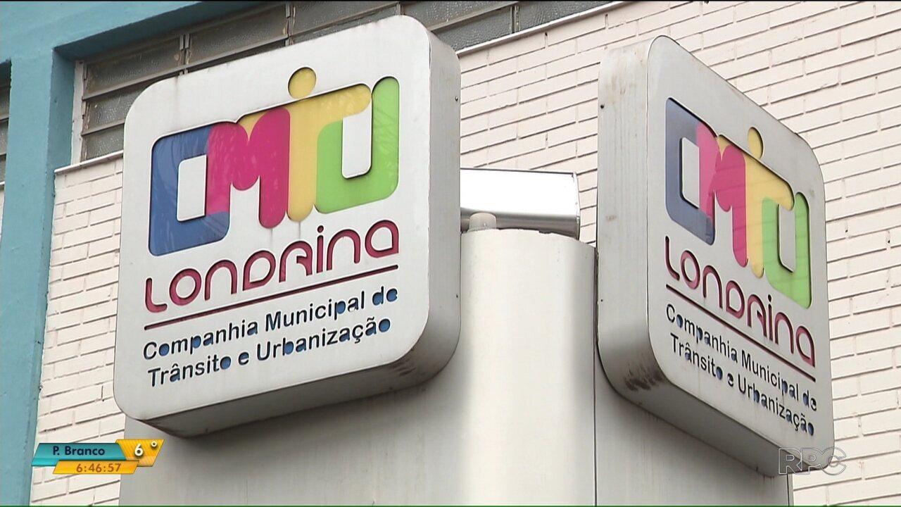 Presidente e diretores da CMTU de Londrina ganham aumento polêmico de salário