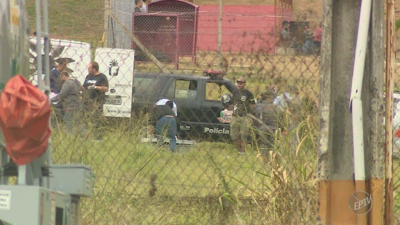 Paraquedista morre ao saltar no aeroporto de Piracicaba
