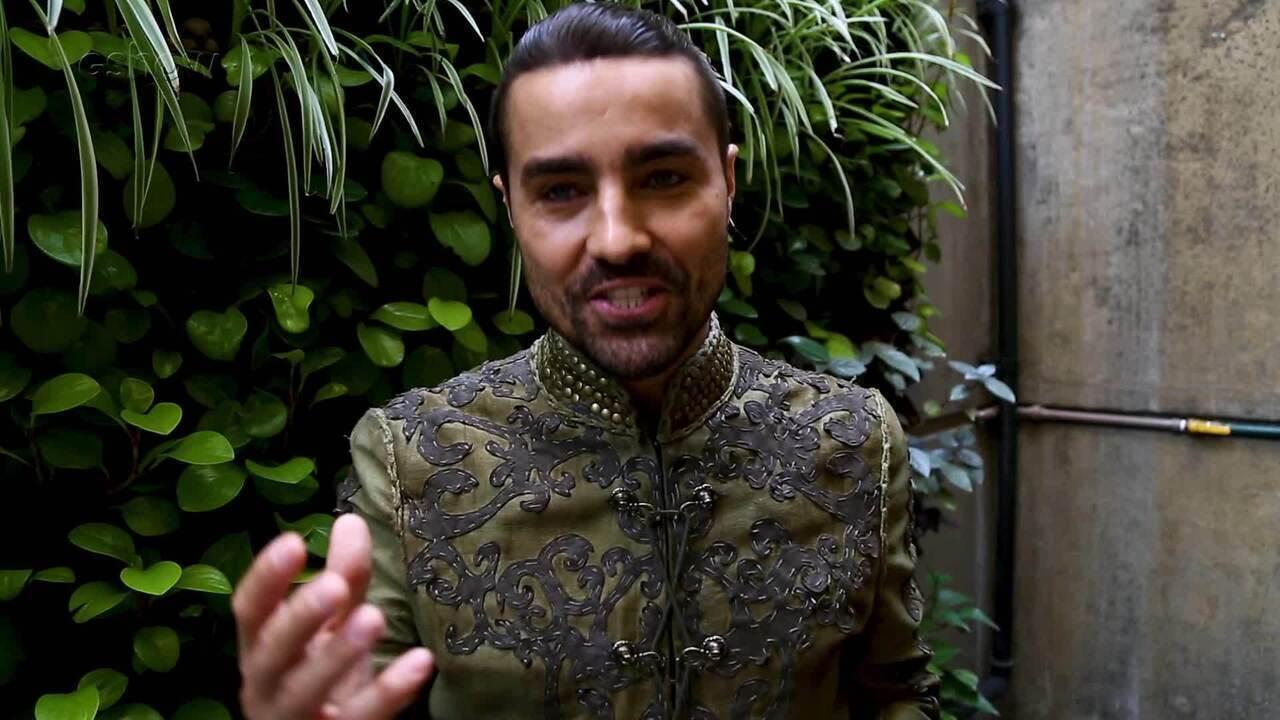 Ricardo Pereira responde comentários nas redes sociais sobre a nova fase de Virgílio