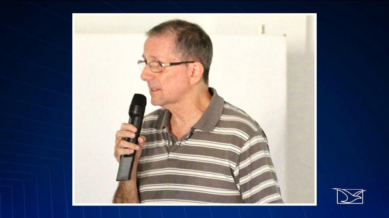 Professor da UFRJ é assaltado e recebe facadas em São Luís