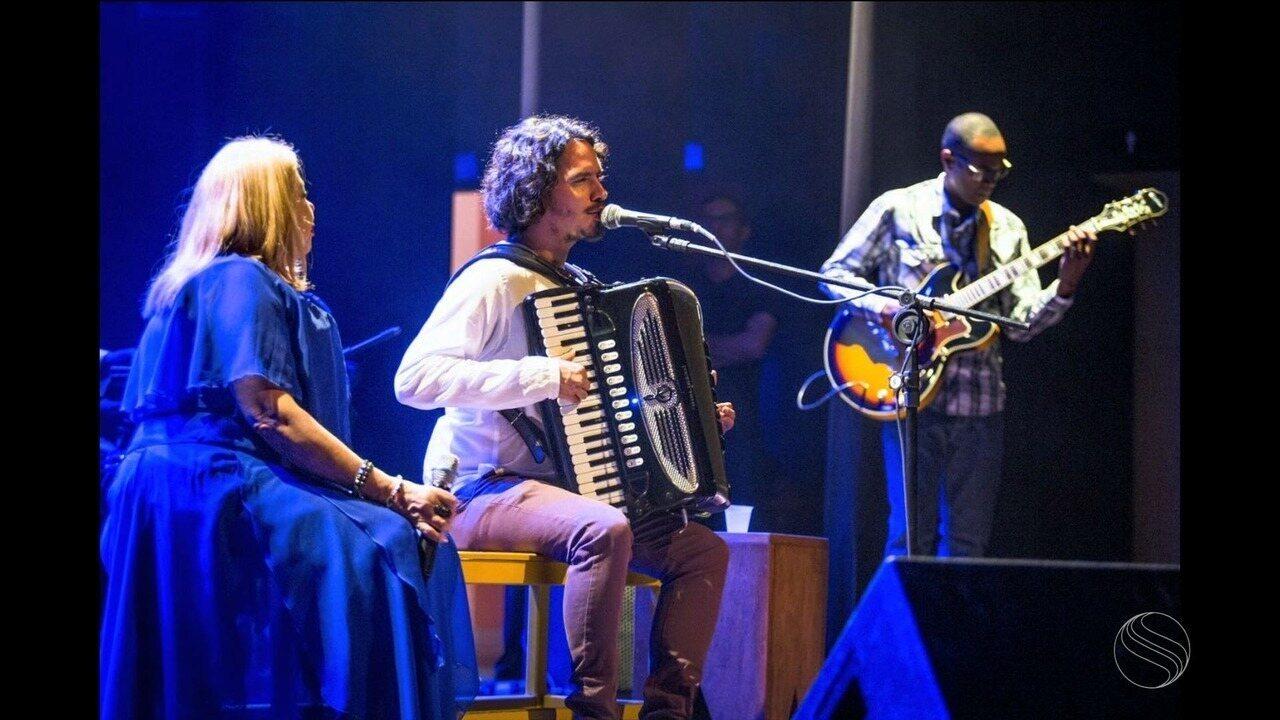 Gente do Forró conta um pouco sobre o músico Lucas Campelo