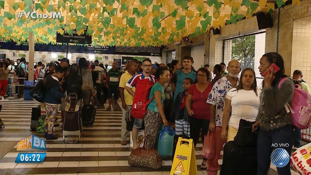 São João 2018: sistema ferry boat opera com sete embarcações durante os festejos