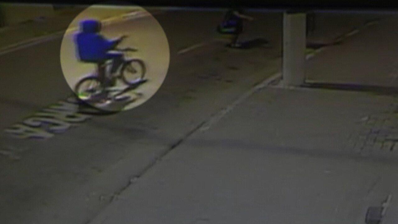 Polícia investiga tentativa de assalto em Poá que terminou com um homem baleado
