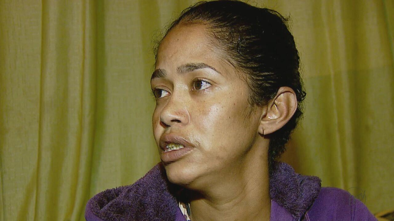 Mulher de Mococa diz que não concordou com cirurgia de laqueadura determinada pela Justiça
