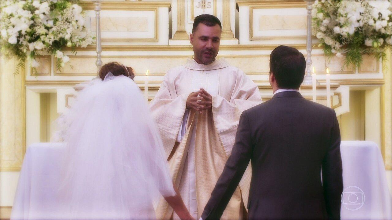 Compromissos de Casamento