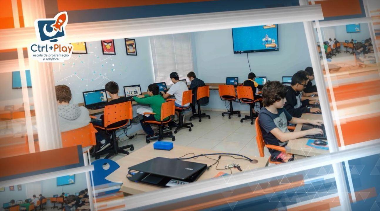 Informe Publicitário -Ctrl+Play