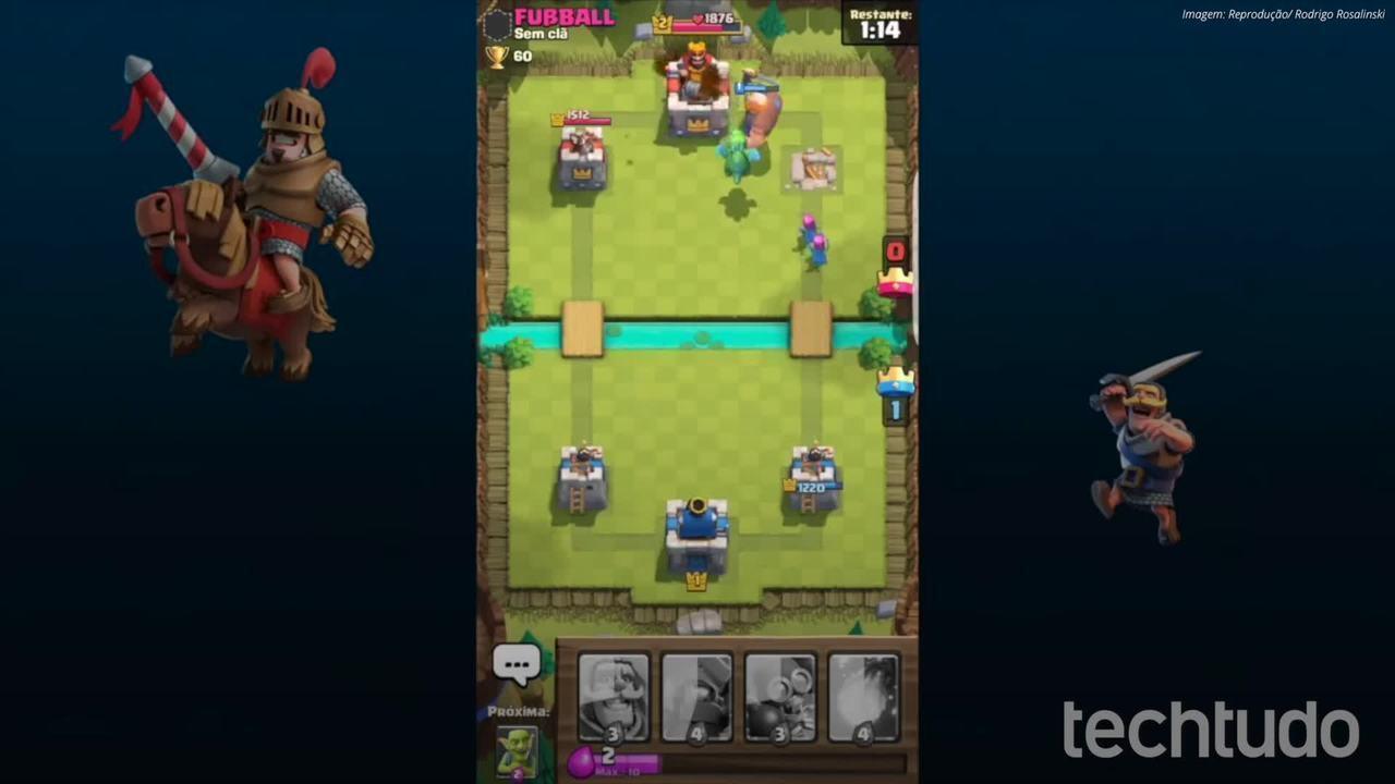 Cinco jogos grátis viciantes para celular Android e iPhone
