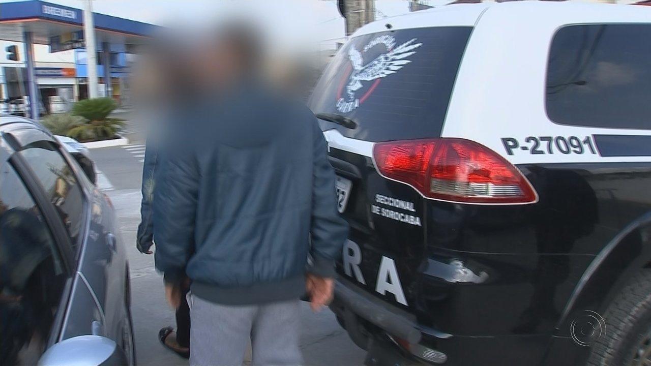 Polícia Civil ouve novamente suspeito de envolvimento no caso Vitória Gabrielly