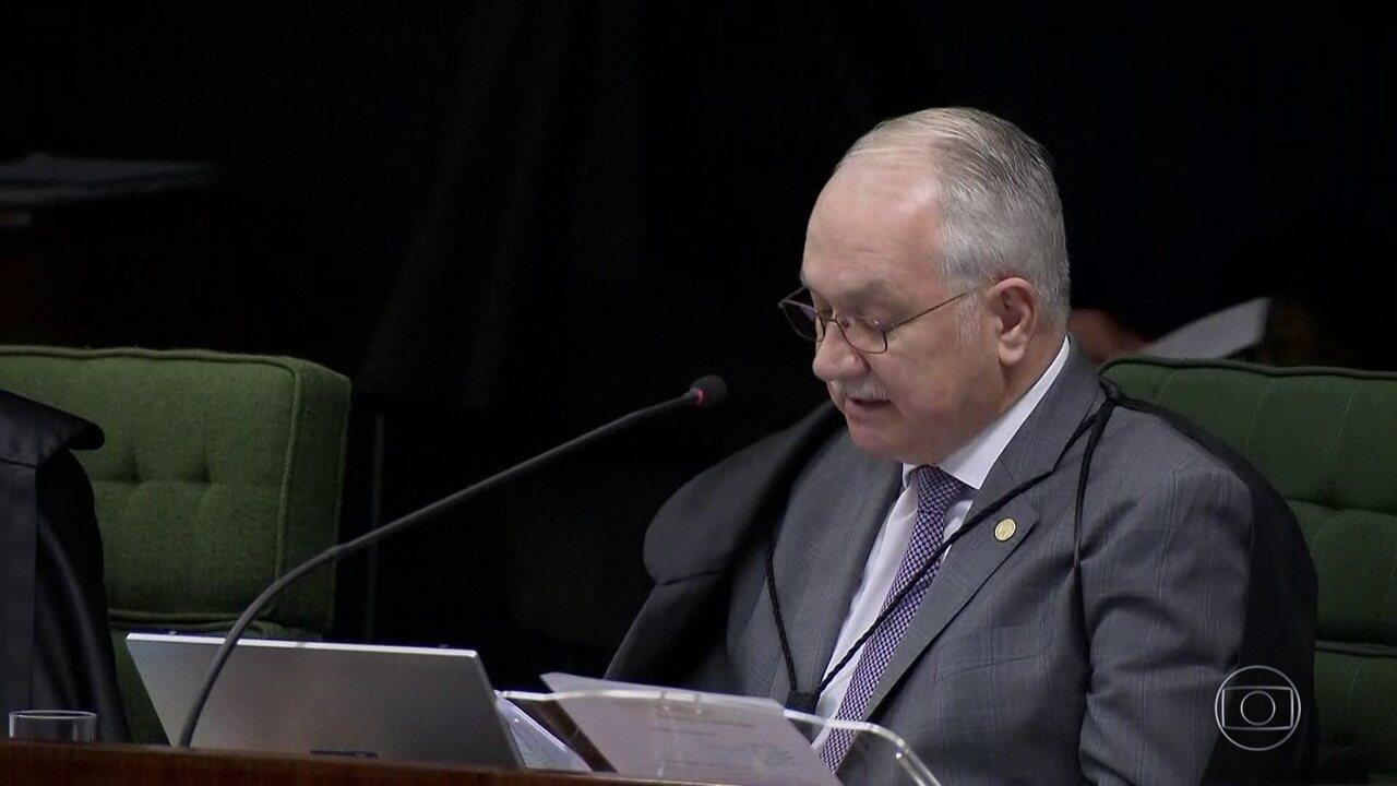 A defesa do ex-presidente Lula entrou com novo recurso no STF