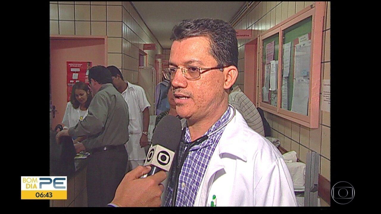 Corpo de médico é achado em cacimba no Grande Recife e mulher e filho são suspeitos