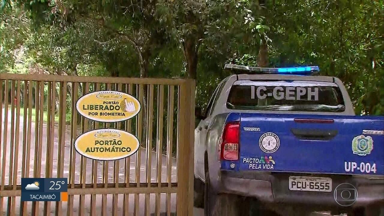 Polícia intensifica investigações para esclarecer morte de médico no Grande Recife