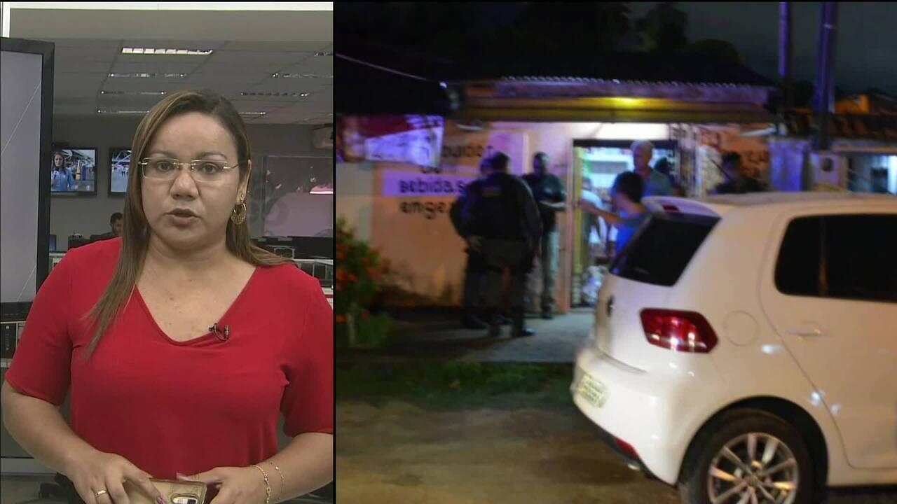 Policial mata jovem por engano e comete suicídio em Macapá (AP)