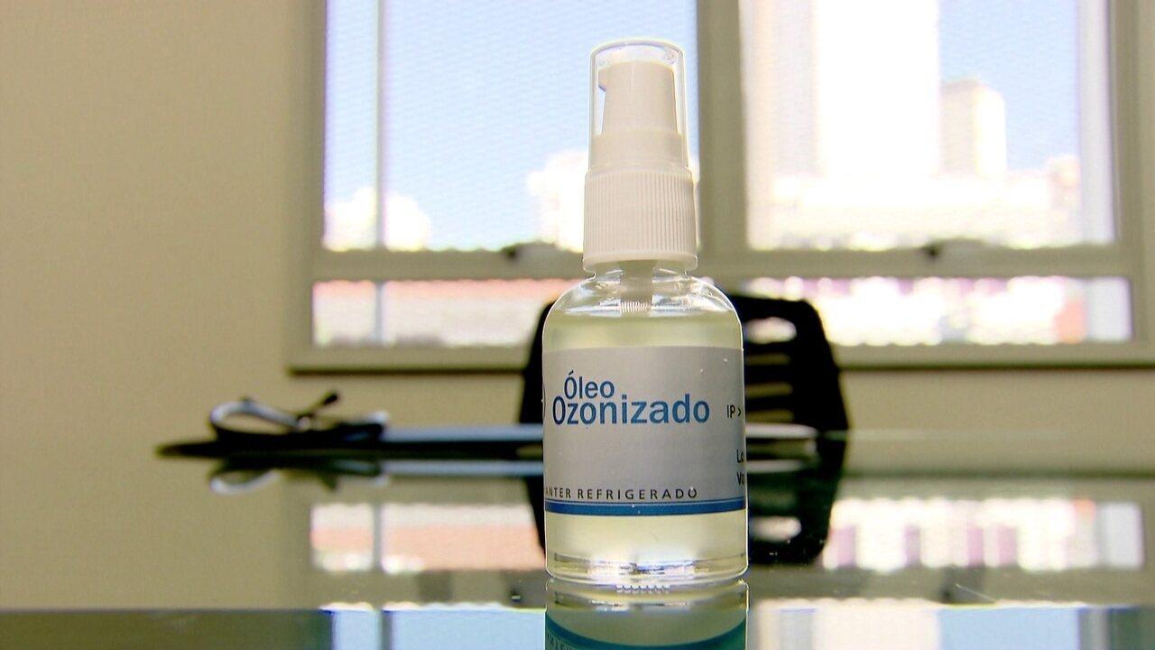 Questionada pela ciência, terapia com ozônio ganha espaço em consultórios