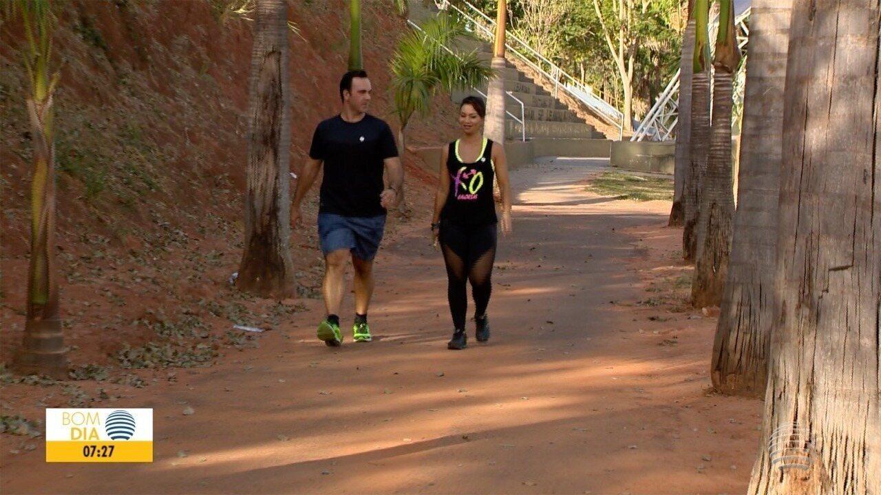 Assista à reportagem com Adriano e Jaqueline, exibida pelo Bom Dia Fronteira desta segunda-feira (9)
