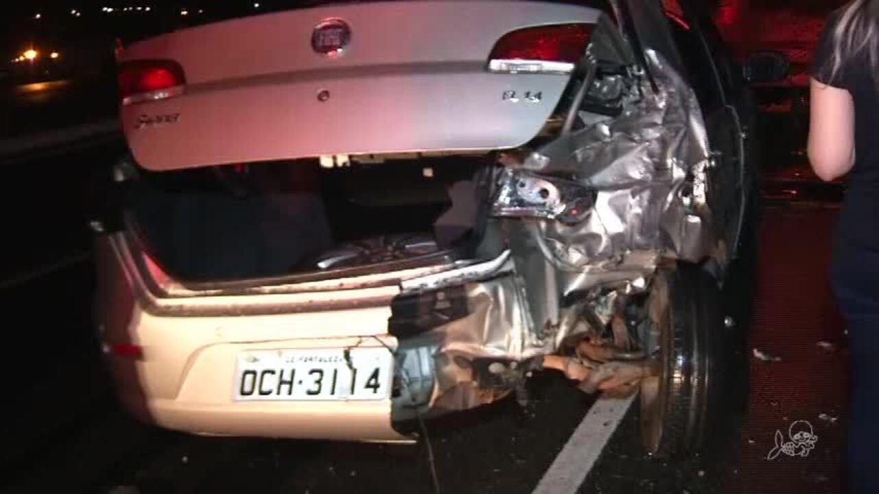 Mãe e filha morrem em acidente com três vítimas no Ceará