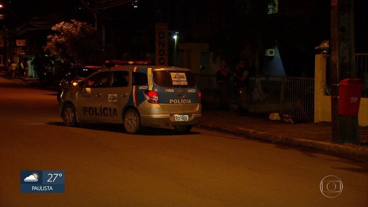 Briga entre torcedores no Recife é investigada pela Polícia Civil
