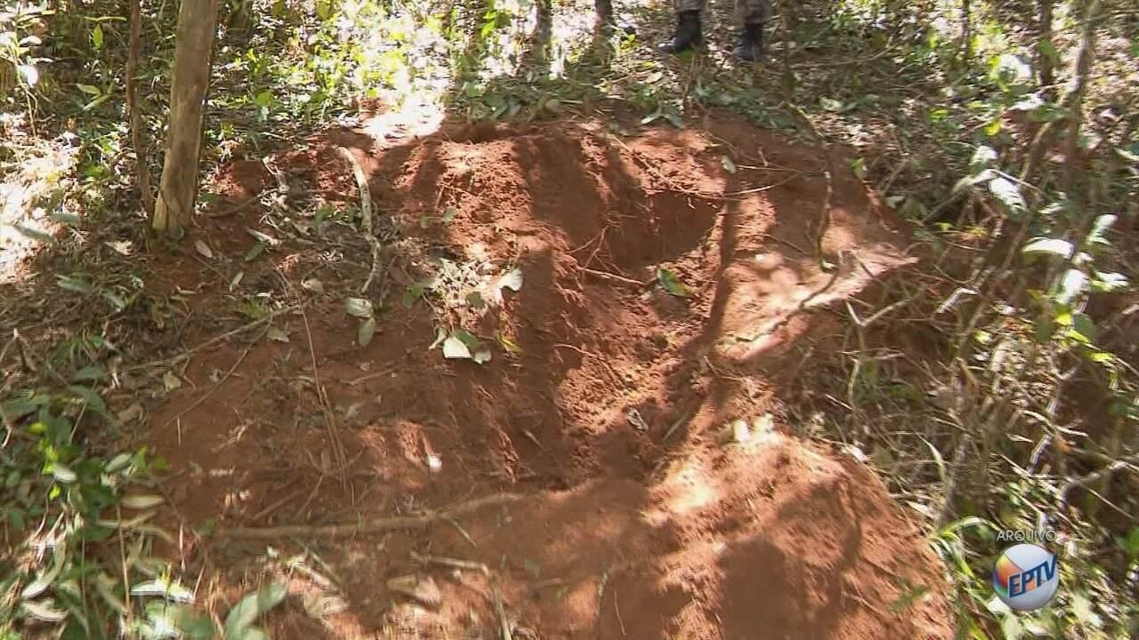 Mulher é morta a facadas na frente da filha em Varginha (MG)
