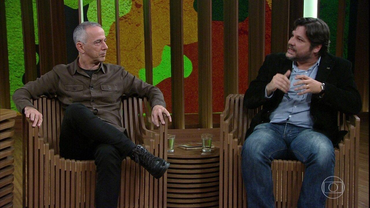 João e Vágner falam sobre a grande vitória em Monte Castelo