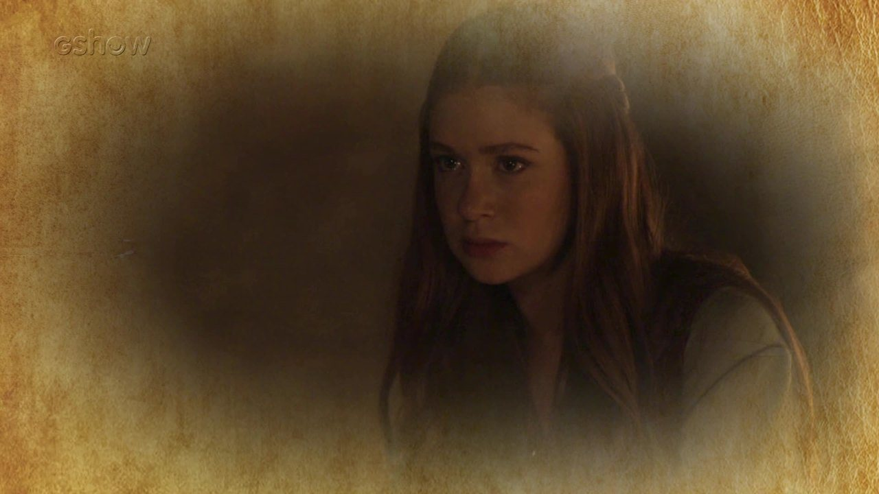 Resumo de 11/07: Constância revela para Amália que foi traída por Martinho