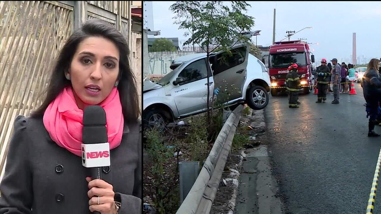 200 mil motoristas dirigem com a CNH suspensa em SP