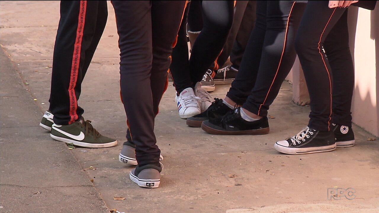 Número de denúncias de violência contra crianças e adolescentes dobrou, em um mês, no Paraná